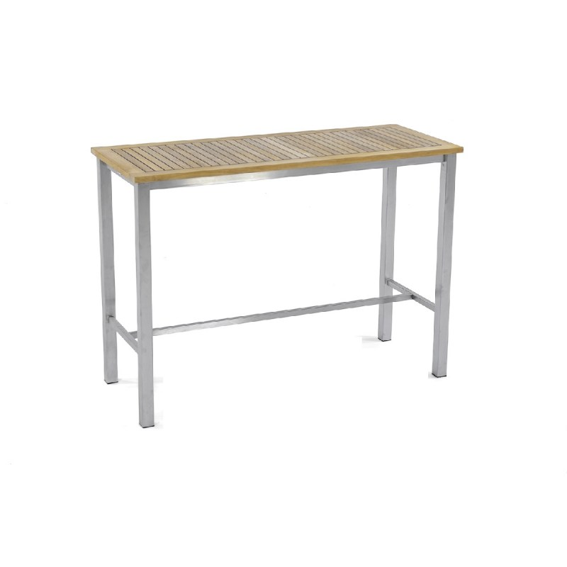teakwood-stainless-stel-high-bar-console4